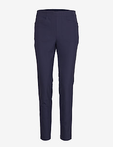Stretch Athletic Golf Pant - spodnie do golfa - french navy