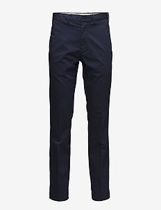 Tailored Fit Performance Pant - FRENCH NAVY