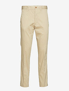 Tailored Fit Performance Pant - CLASSIC KHAKI
