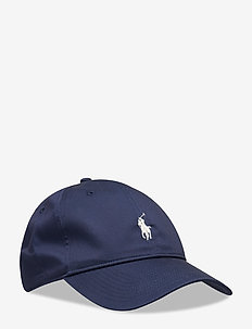 Fairway Ball Cap - FRENCH NAVY
