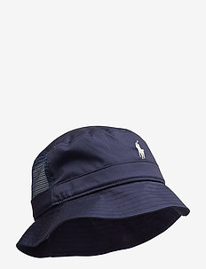 LOFT BUCKET-HAT - FRENCH NAVY