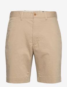 PERFORMANCE CHINO-TAILORDFIT GOLFSH - golf-shorts - classic khaki