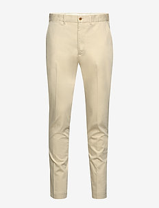 Slim Fit Performance Chino - golfbukser - basic sand
