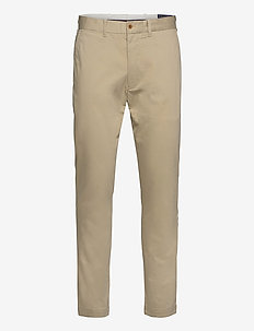 Slim Fit Performance Chino - golfbroeken - classic khaki