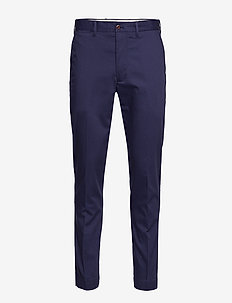 Slim Fit Performance Chino - golfbukser - french navy