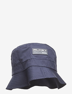 POLY TWILL-PACK BUCKET - FRENCH NAVY