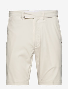 Tailored Fit Golf Short - BASIC SAND