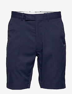 Tailored Fit Golf Short - FRENCH NAVY