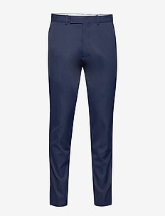 Slim Water-Repellent Golf Pant - golfhosen - french navy