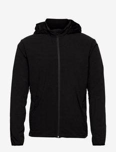 Training Jacket - vestes de golf - polo black