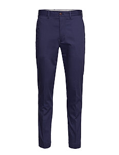 Slim Fit Performance Chino - golfbroeken - french navy