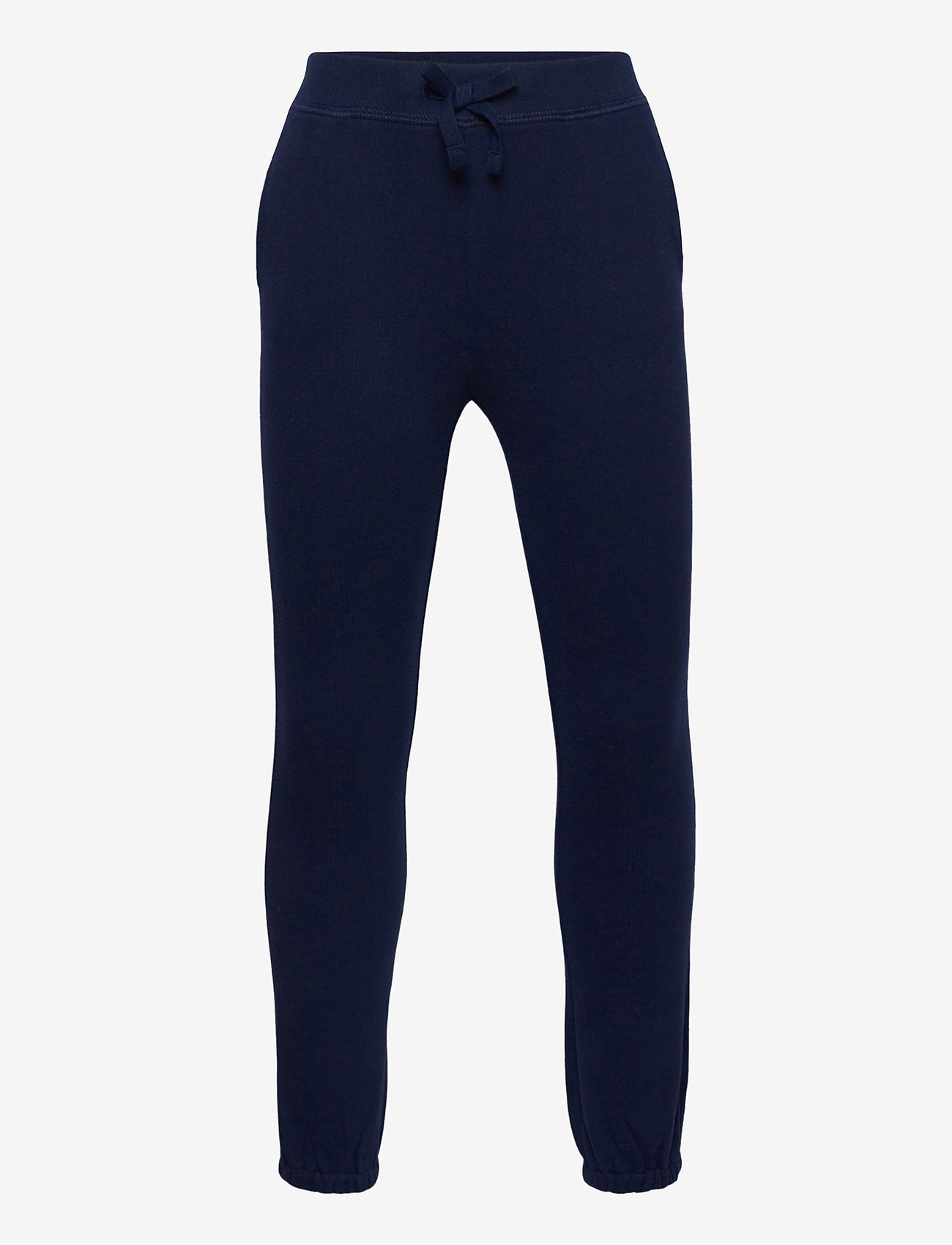 Ralph Lauren Kids - Cotton-Blend-Fleece Jogger - sweatpants - french navy/colle - 0