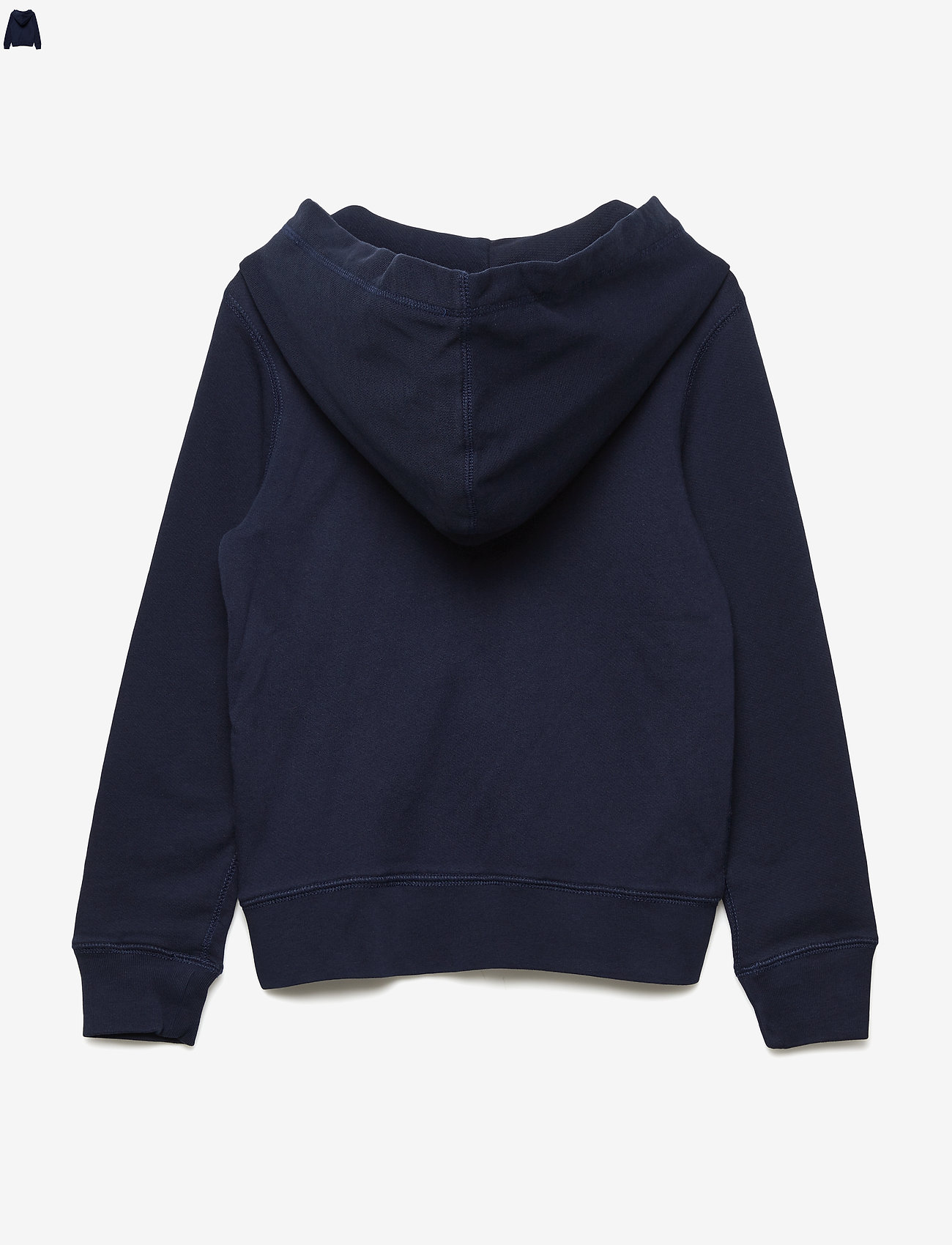 Ralph Lauren Kids - French Terry Hoodie - pulls à capuche - french navy - 1