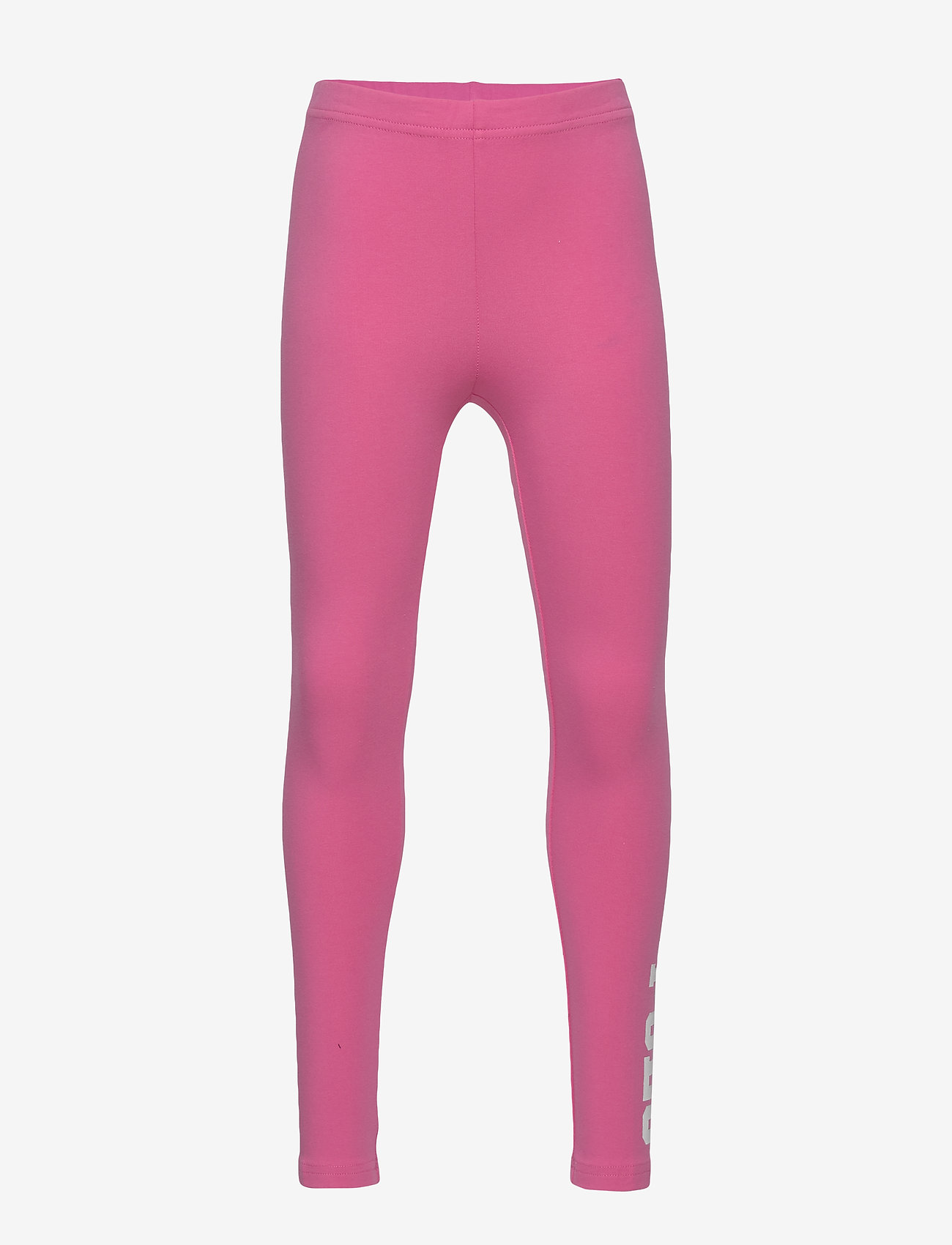 Ralph Lauren Kids - Polo Stretch Jersey Legging - leggings - baja pink - 0