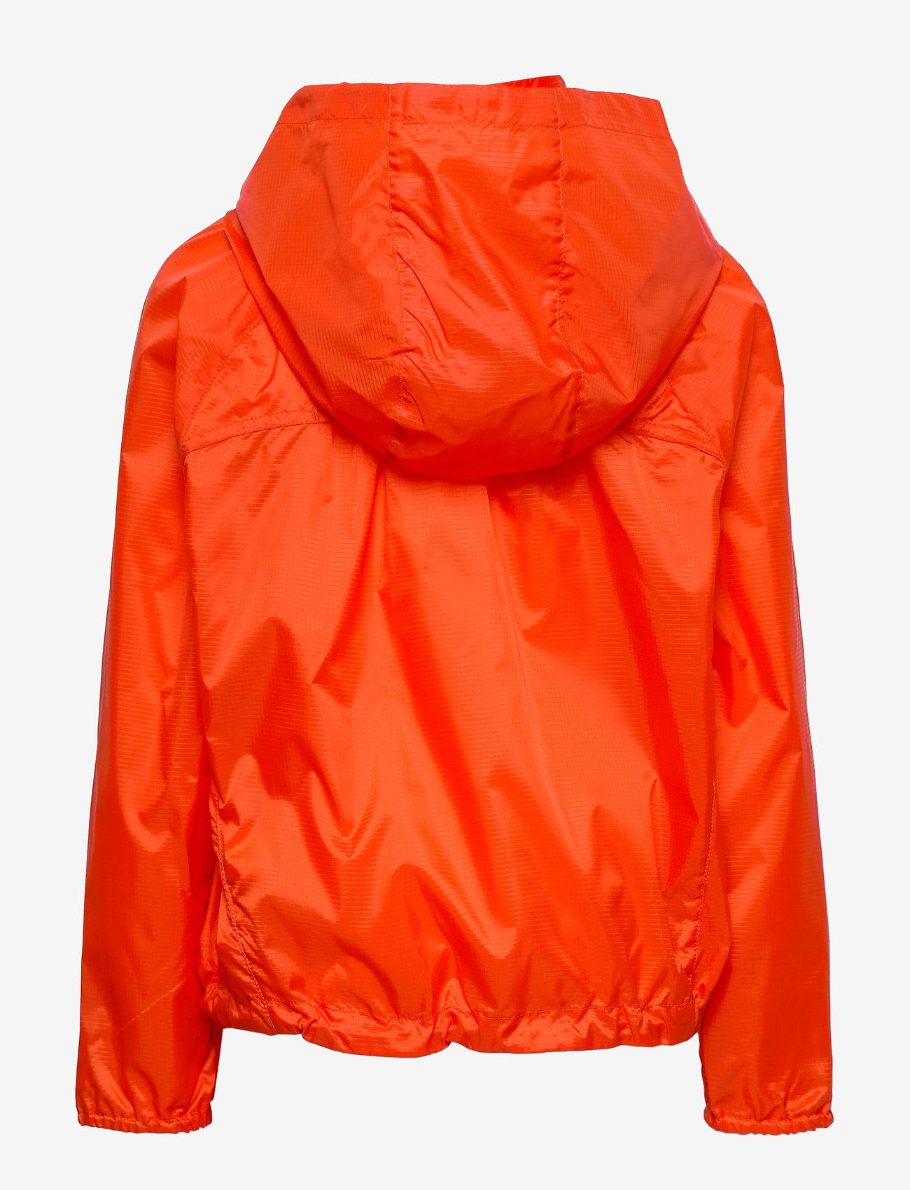 Ralph Lauren Kids - Water-Resistant Windbreaker - windbreaker - sailing orange