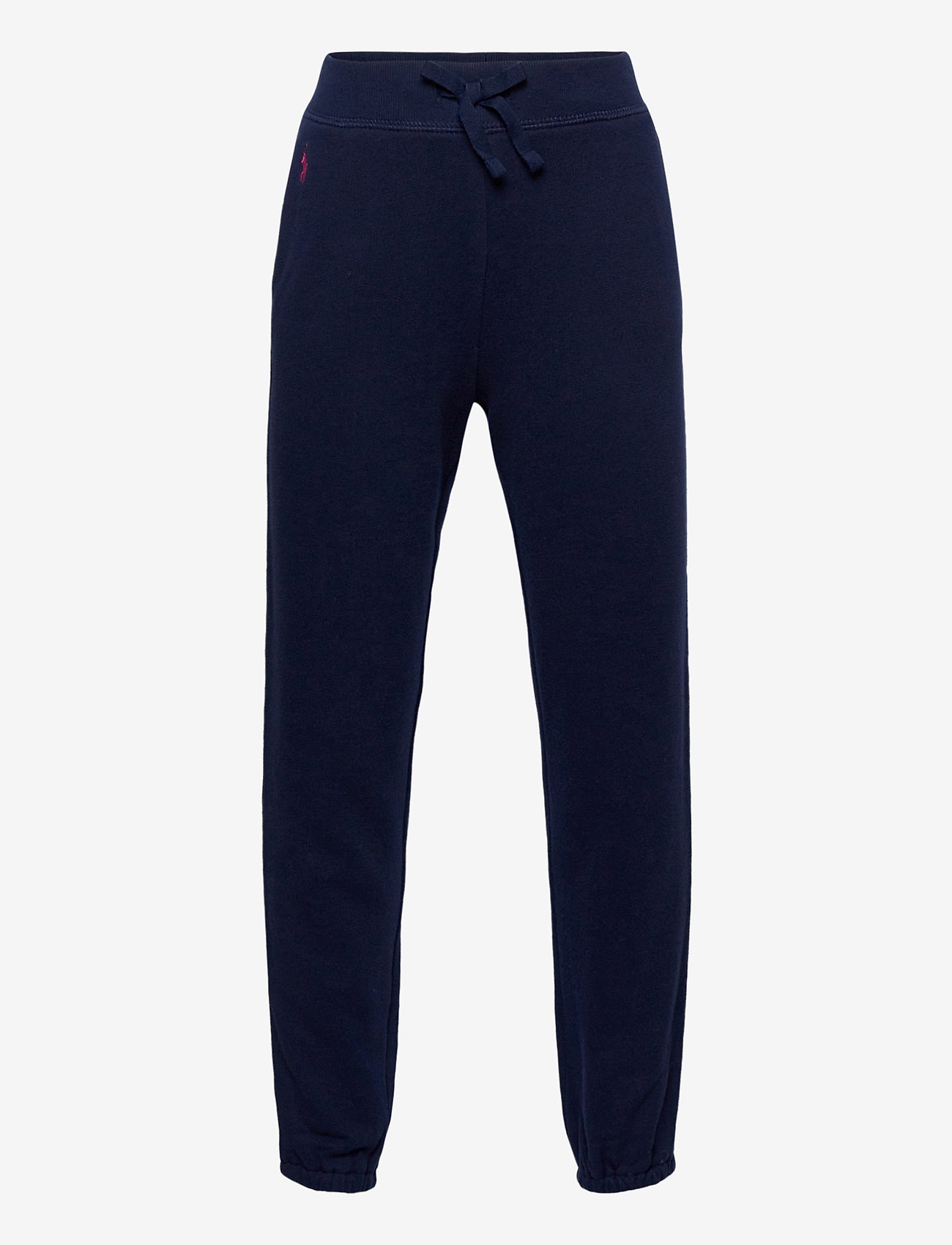 Ralph Lauren Kids - Cotton-Blend-Fleece Jogger - sweatpants - french navy/colle - 0