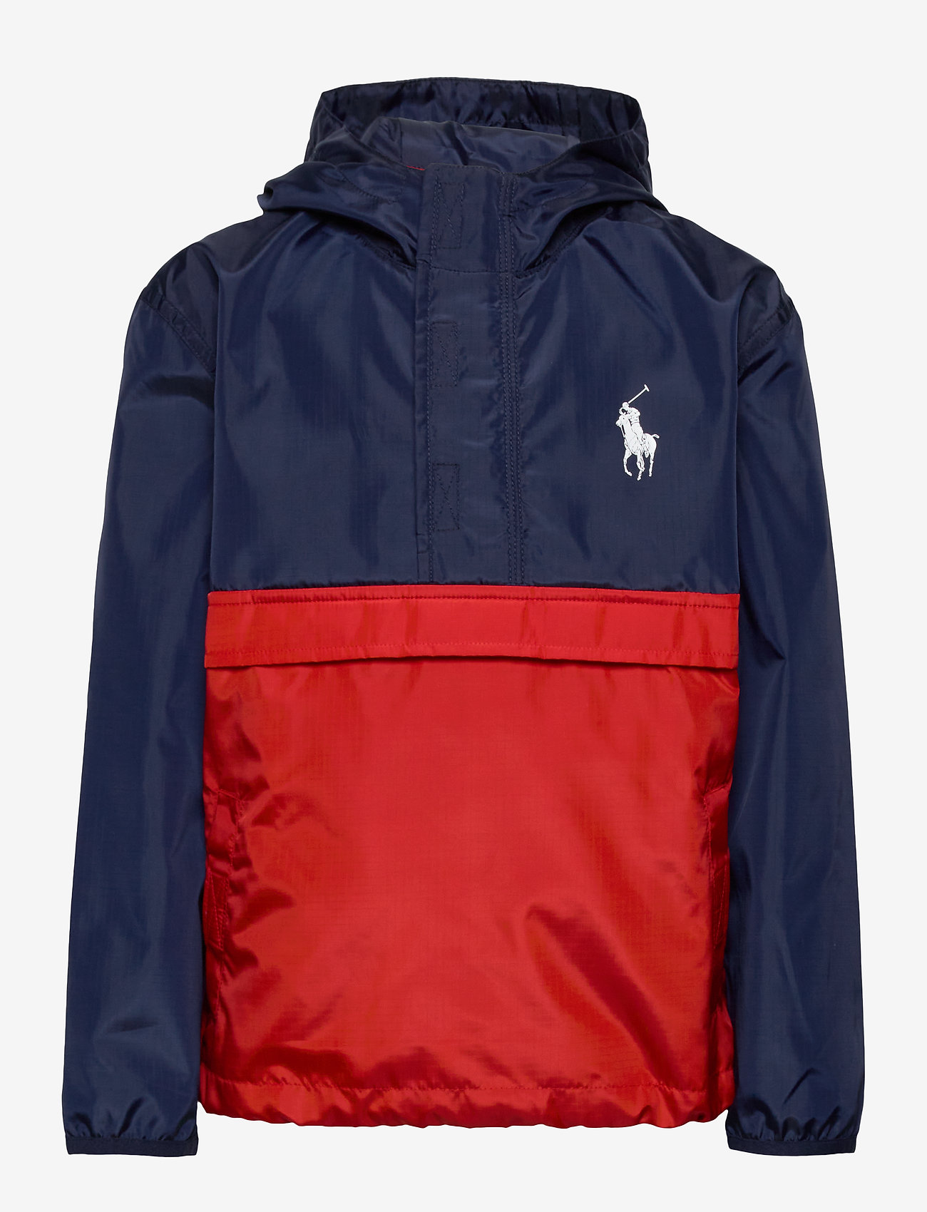 Ralph Lauren Kids - Water-Resistant Jacket - windbreaker - navy - 0