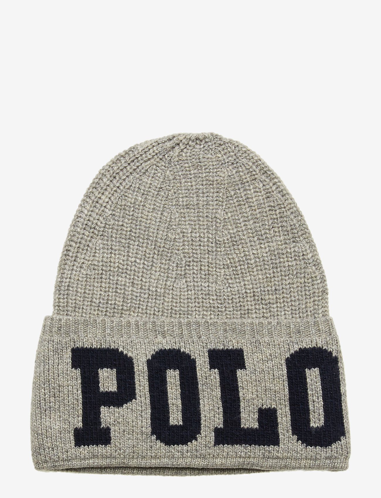 Ralph Lauren Kids - POLO HAT-APPAREL ACCESSORIES-HAT - hatut - grey