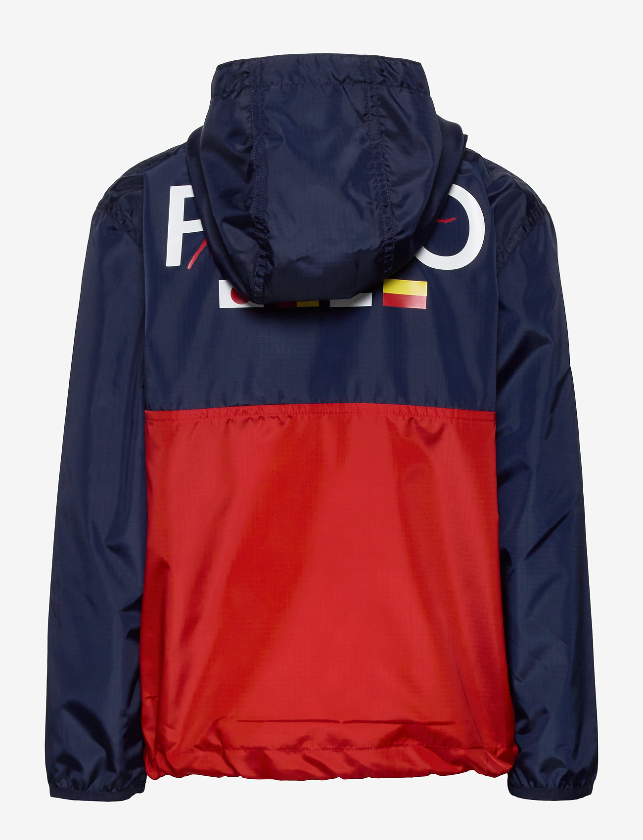 Ralph Lauren Kids - Water-Resistant Jacket - windbreaker - navy - 1