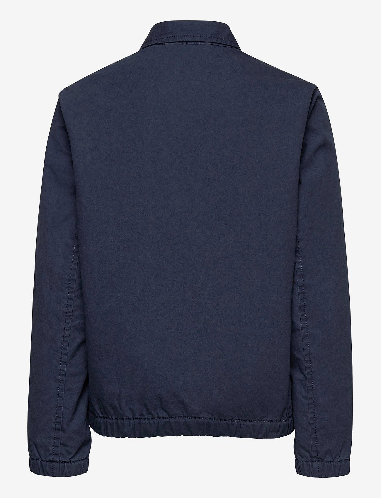 Ralph Lauren Kids - Bayport Stretch Cotton Chino Jacket - bomber jackets - newport navy - 1