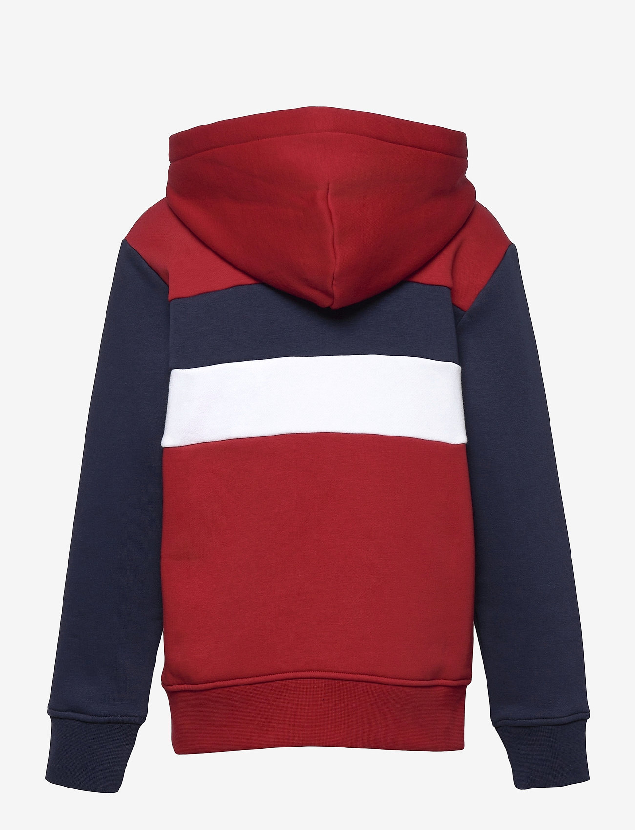 Ralph Lauren Kids - Polo Sport Fleece Hoodie - pulls à capuche - rl2000 red multi - 1