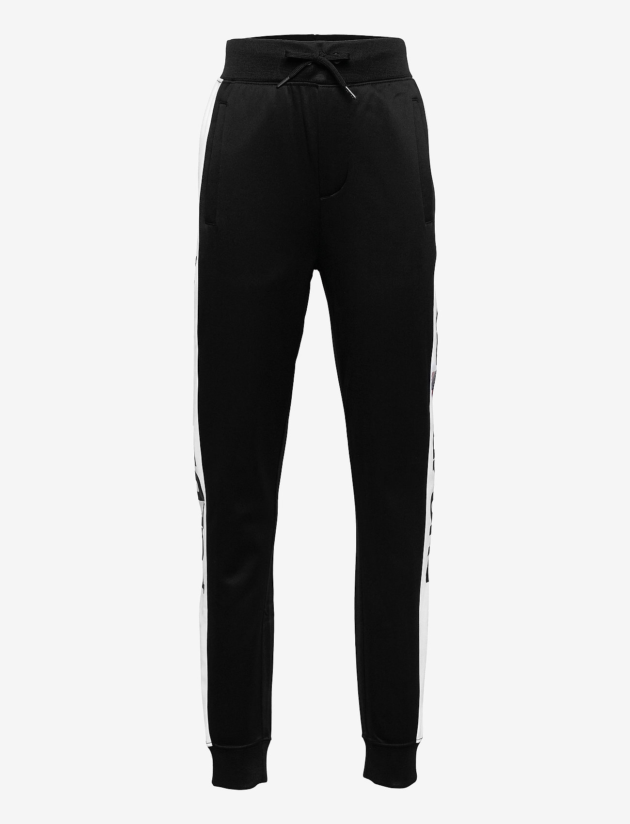 Ralph Lauren Kids - Polo Sport Fleece Track Pant - sweatpants - polo black multi - 0