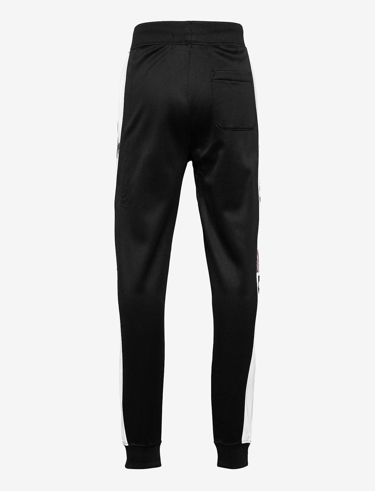 Ralph Lauren Kids - Polo Sport Fleece Track Pant - sweatpants - polo black multi - 1