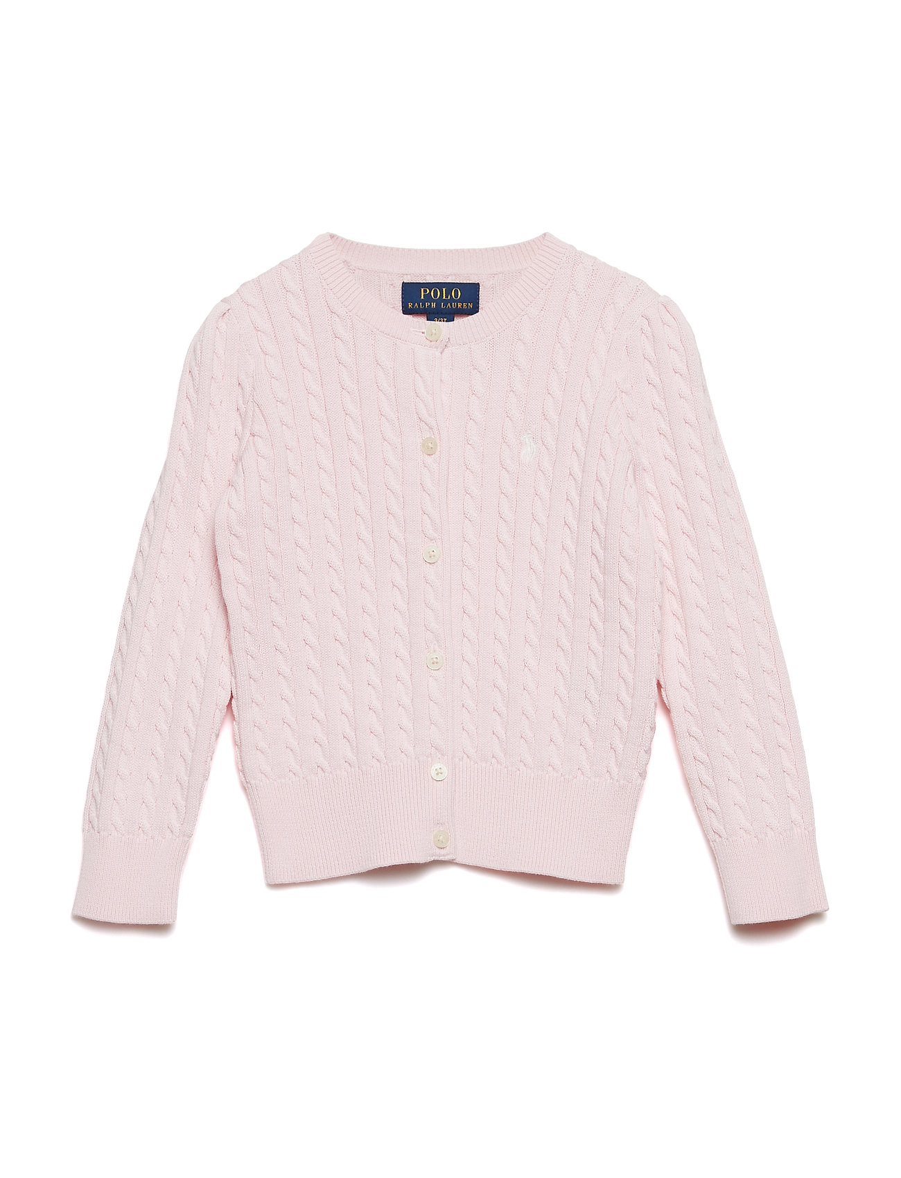 Ralph Lauren Kids COTTON-TP-SWT