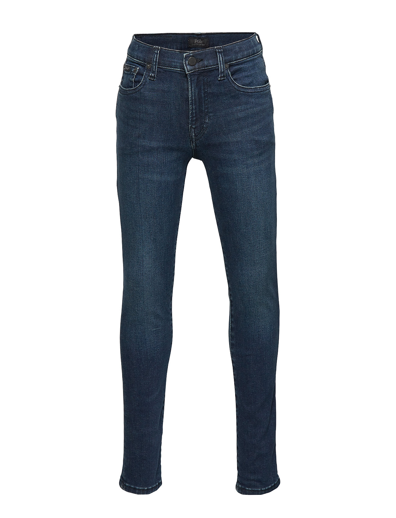 Ralph Lauren Kids Eldridge Skinny Stretch Jean - PEYTON WASH