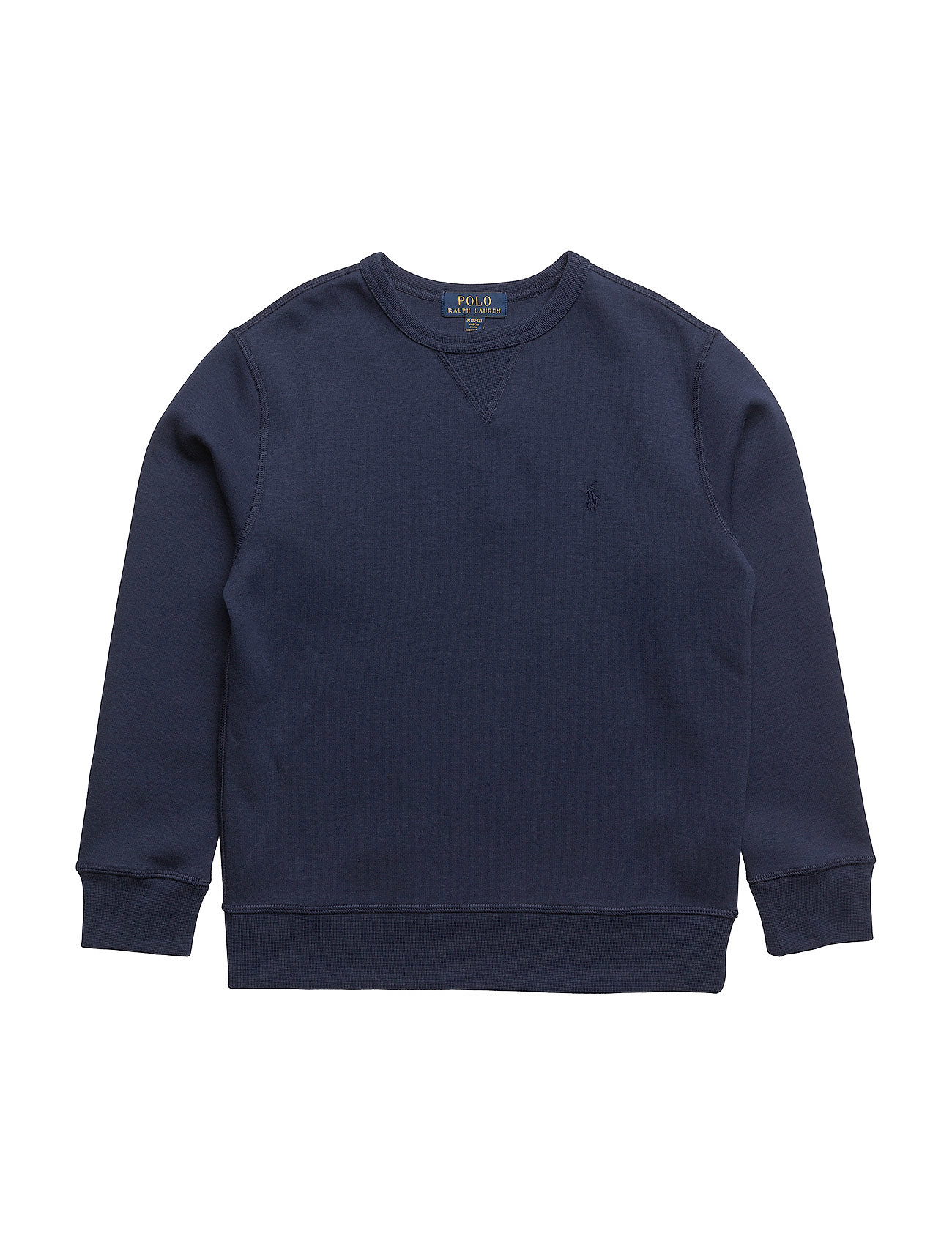 Ralph Lauren Kids DOUBLE KNIT TECH-PO CN-TP-KNT