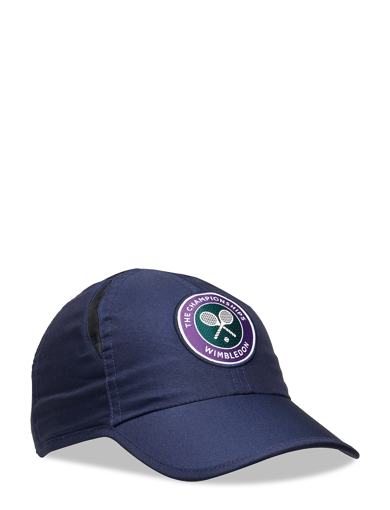 Ralph Lauren Kids TECH SYNTHETIC POLY-CROSS COURT-AC- - FRENCH NAVY