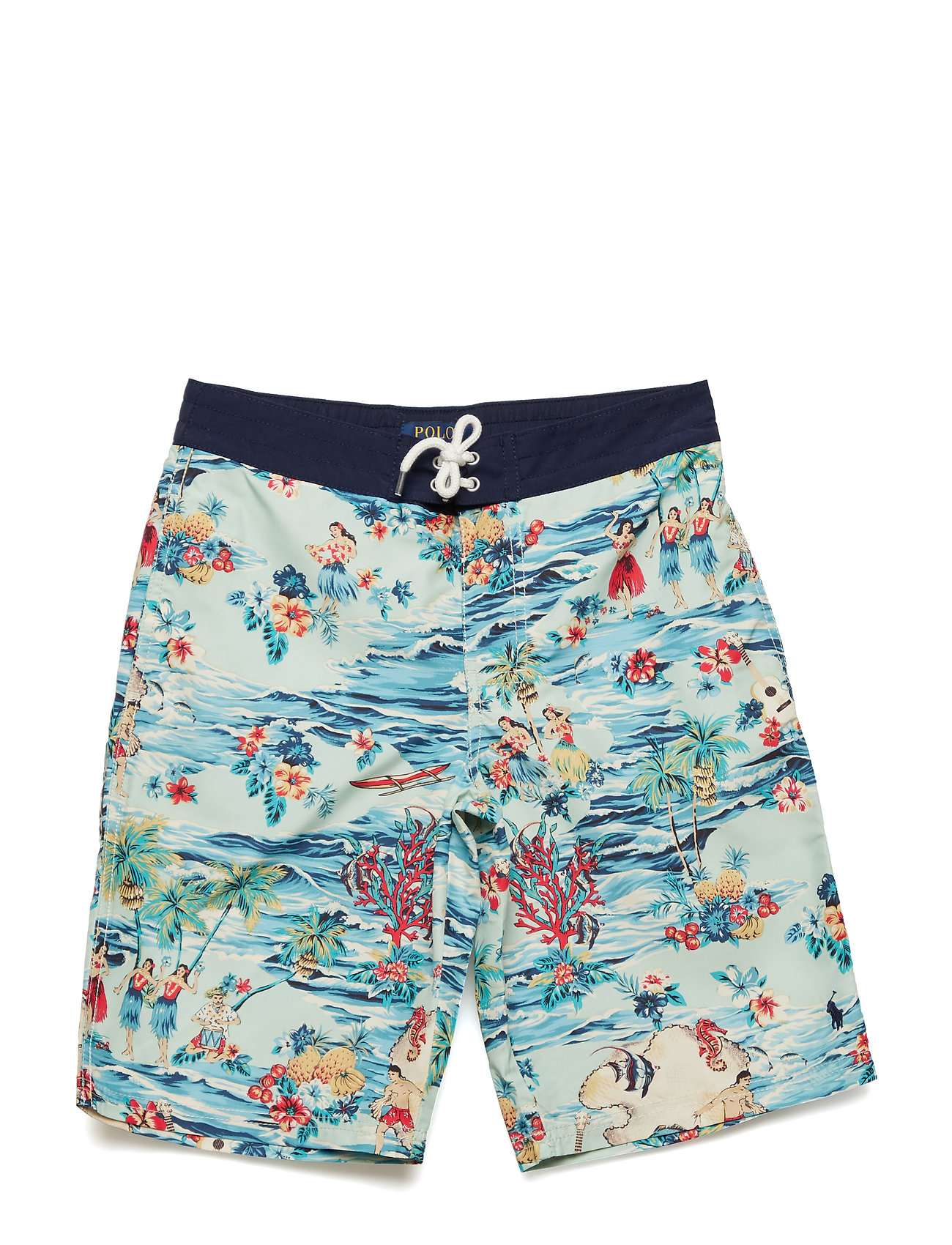 Ralph Lauren Kids PRINTED POLY-SANIBEL-SW-BXR