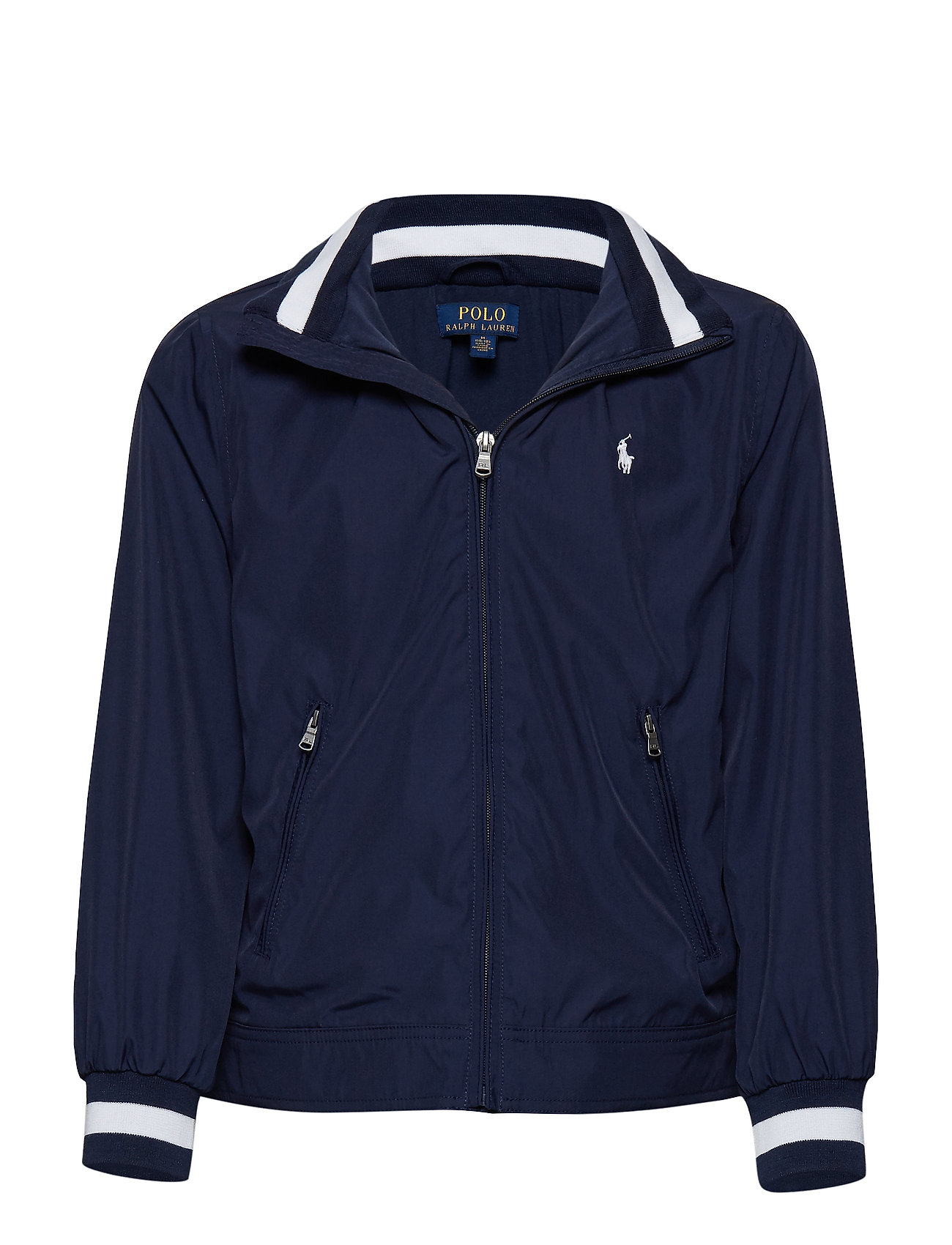 Ralph Lauren Kids PLAIN WEAVE POLY-WINDBREAKER-OW-JKT