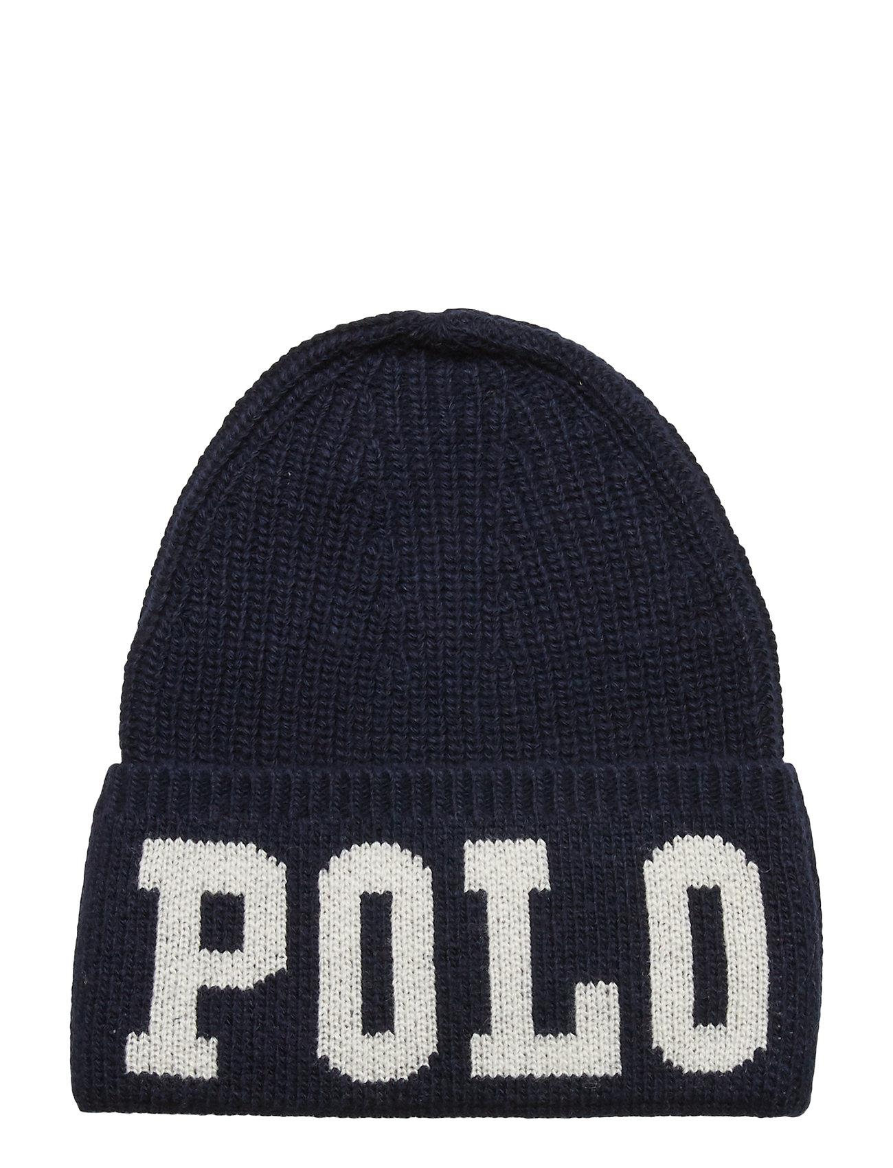 Ralph Lauren Kids POLO HAT-APPAREL ACCESSORIES-HAT - RL NAVY