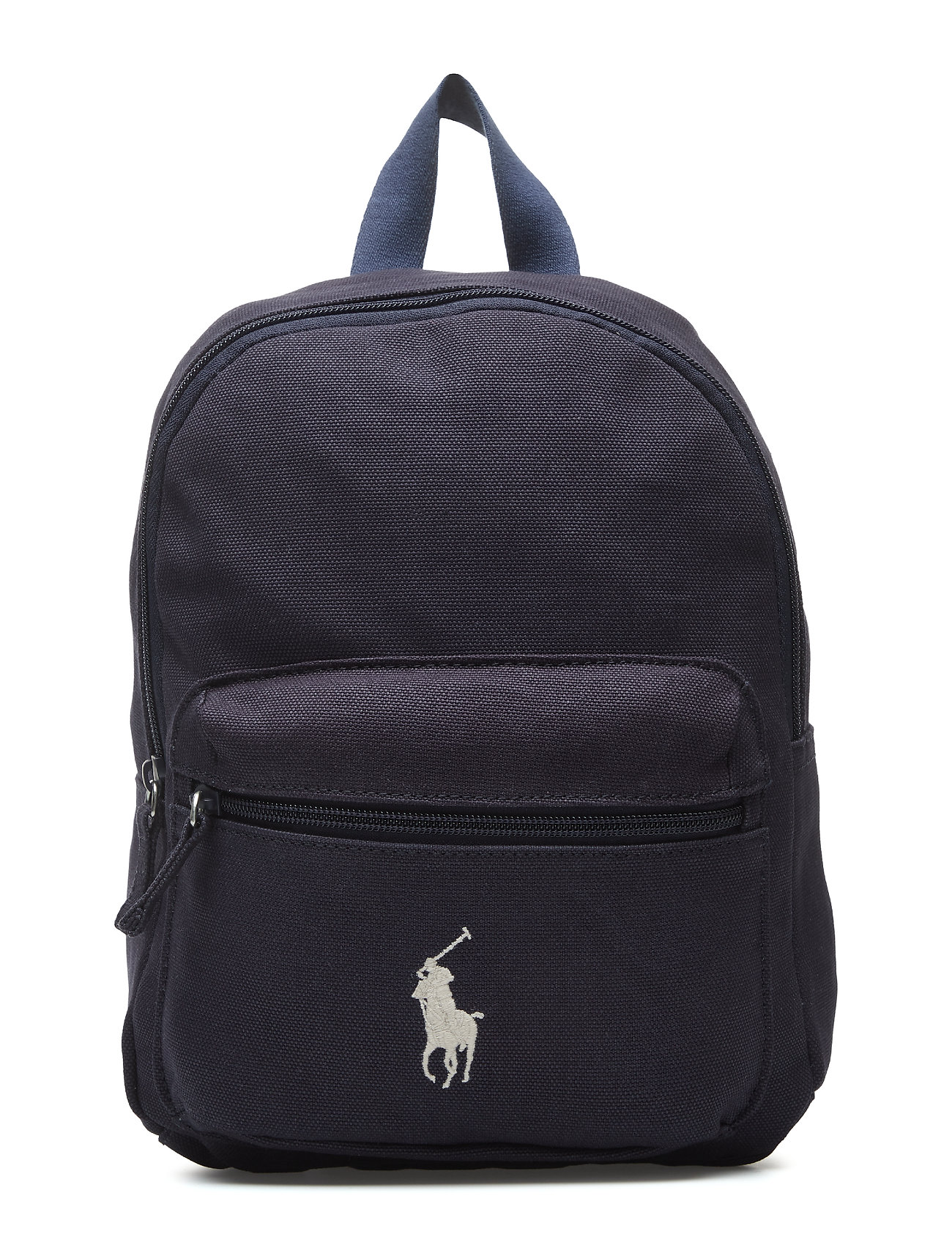 Ralph Lauren Kids CANVAS-SM BACKPACK-BPK-SMA