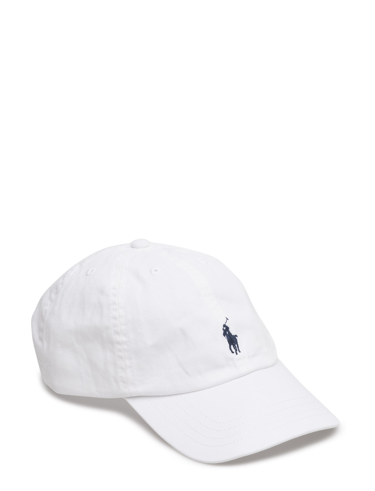 Classic Pony Baseball Cap (White) (£27) - Ralph Lauren Kids ... bf4b668be6a