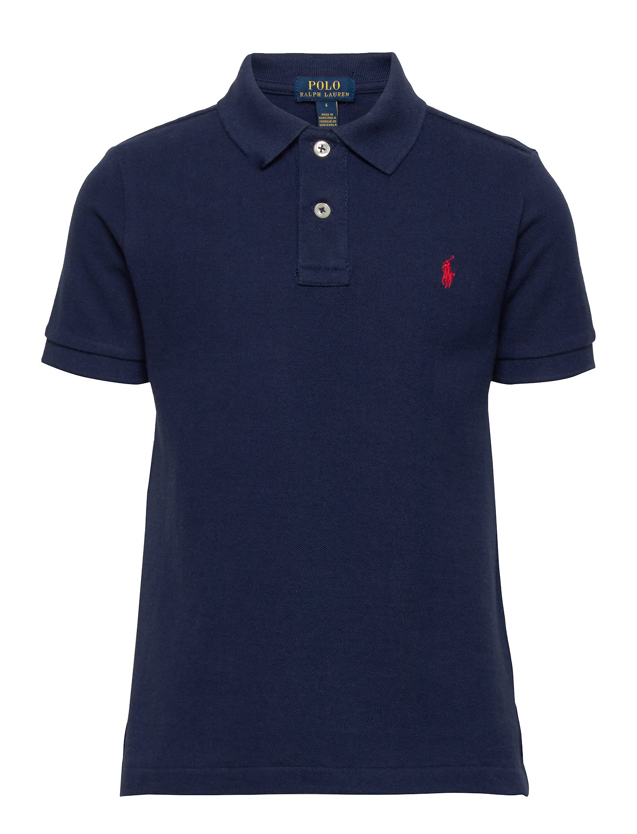 Ralph Lauren Kids SS CLASSIC POLO - FRENCH NAVY