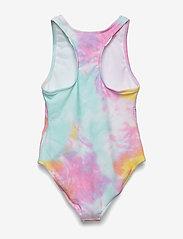 Ralph Lauren Kids - Tie-Dye One-Piece Swimsuit - swimsuits - tie dye - 1