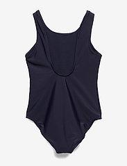 Ralph Lauren Kids - NYLON ELASTANE SWIM-SWIM-SW-1PW - swimsuits - hunter navy - 1