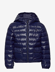 Ralph Lauren Kids - Packable Quilted Jacket - puffer & padded - french navy - 1
