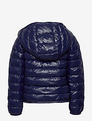 Ralph Lauren Kids - Packable Quilted Jacket - puffer & padded - french navy - 2