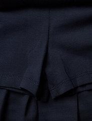 Ralph Lauren Kids - PONTE ROMA-PLEAT SCOOTR-BT-SKT - röcke - rl navy - 4