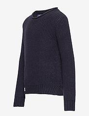 Ralph Lauren Kids - Rollneck Cotton Sweater - dzianinowe - rl navy - 2