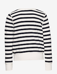 Ralph Lauren Kids - Anchor Terry Sweatshirt - sweatshirts - clubhouse cream/h - 2