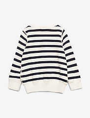 Ralph Lauren Kids - Anchor Terry Sweatshirt - sweatshirts - clubhouse cream/h - 3