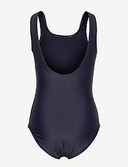 Ralph Lauren Kids - USA One-Piece Swimsuit - swimsuits - hunter navy - 1