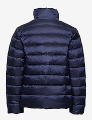 Ralph Lauren Kids - Packable Quilted Down Jacket - puffer & padded - french navy - 2