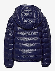 Ralph Lauren Kids - Packable Hooded Coat - puffer & padded - french navy - 2