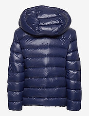 Ralph Lauren Kids - Water-Repellent Down Jacket - puffer & padded - french navy - 3
