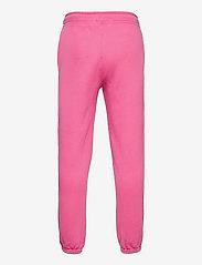 Ralph Lauren Kids - Polo Sport Fleece Jogger - sweatpants - blaze knockout pi - 1